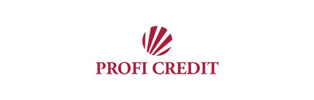 Nebankovní půjčka Profi Credit