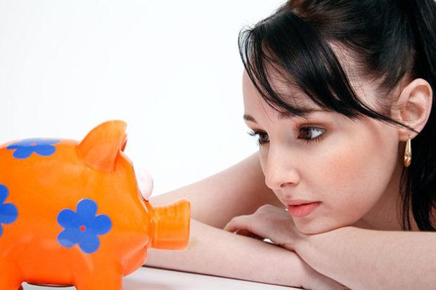 Starosti s rodinnými financemi mají především ženy