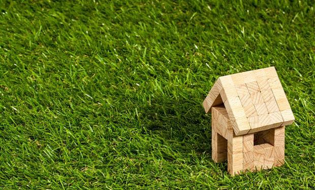 Věcné břemeno na užívání nemovitosti nebo bytu