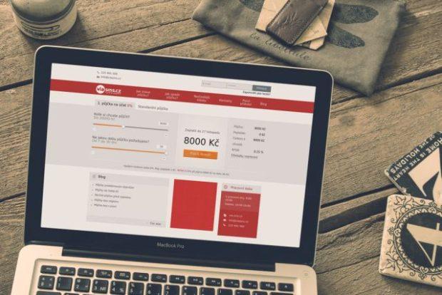 Via SMS: První půjčku můžete získat ZDARMA