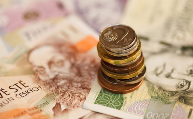 Půjčka na ruku v hotovosti