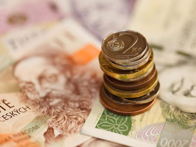 Do dluhové pasti lze spadnout velmi rychle