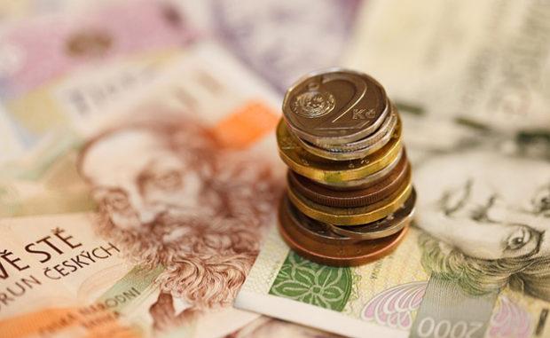 Koronavirus a výpadek příjmu – jak řešit finanční krizi?